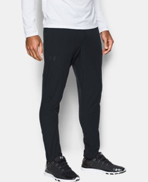 Men's UA WG Woven Tapered Pants  5 Colors $89.99