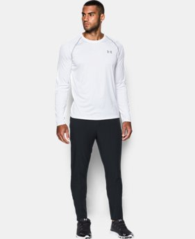 New Arrival  Men's UA WG Woven Tapered Pants  1 Color $89.99