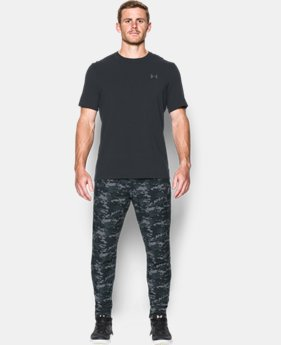 Men's UA Circuit Woven Tapered Pants