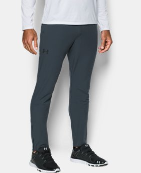 New to Outlet Men's UA WG Woven Tapered Pants  6 Colors $43.99 to $55.99