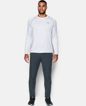 New Arrival  Men's UA WG Woven Tapered Pants  2 Colors $89.99