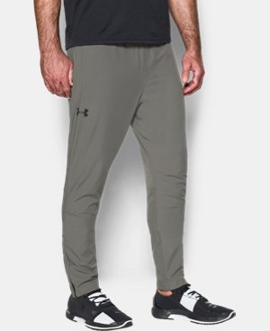 Men's UA Circuit Woven Tapered Pants LIMITED TIME: FREE U.S. SHIPPING 6 Colors $79.99