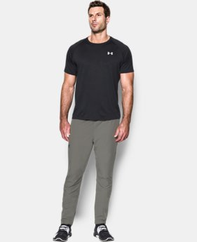Men's UA WG Woven Tapered Pants  2 Colors $79.99