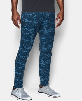 Men's UA WG Woven Tapered Pants  2 Colors $43.99 to $59.99
