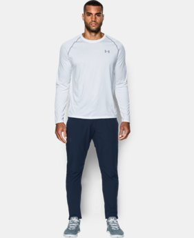 Men's UA WG Woven Tapered Pants  1 Color $79.99