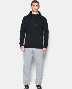 New Arrival  Men's UA Varsity Hoodie LIMITED TIME: FREE SHIPPING 1 Color $104.99