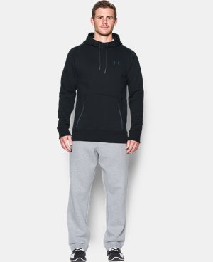 Men's UA Varsity Hoodie LIMITED TIME: FREE SHIPPING  $104.99