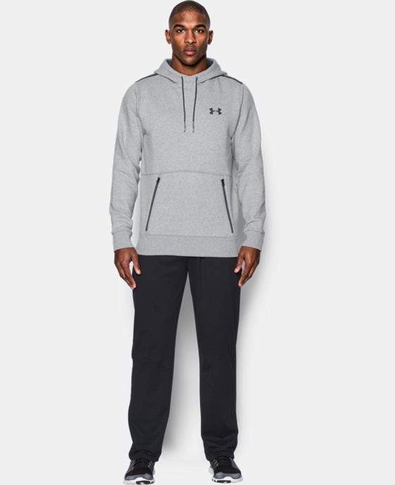 Men's UA Varsity Hoodie LIMITED TIME: FREE U.S. SHIPPING 1 Color $50.99 to $67.99