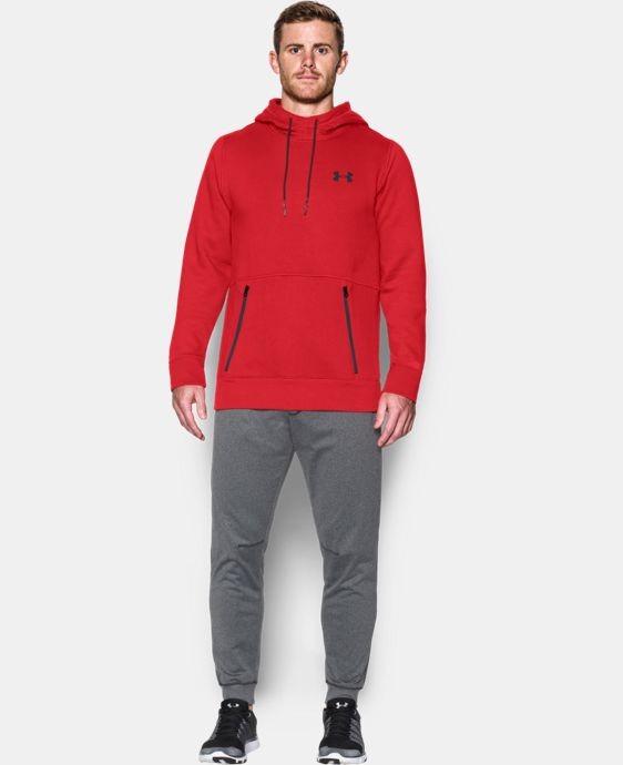 Men's UA Varsity Hoodie LIMITED TIME: FREE U.S. SHIPPING 2 Colors $50.99 to $67.99