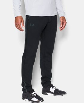 Men's UA Varsity Tapered Pants LIMITED TIME: FREE SHIPPING  $78.99