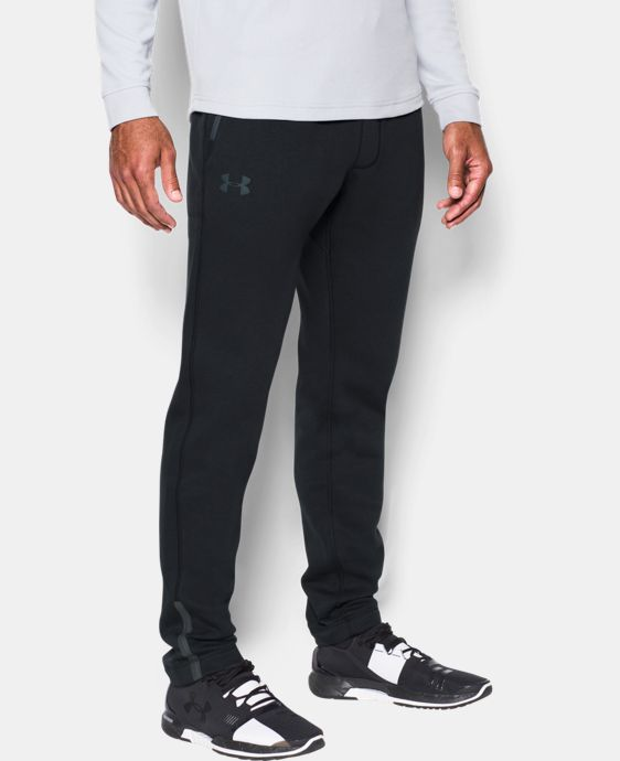 Men's UA Varsity Tapered Pants LIMITED TIME: FREE SHIPPING 2 Colors $78.99