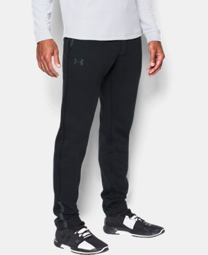 New Arrival  Men's UA Varsity Tapered Pants  2 Colors $104.99