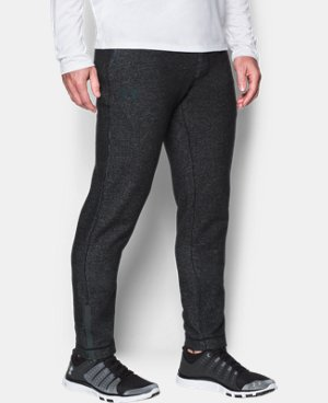 Men's UA Varsity Tapered Pants  2 Colors $89.99