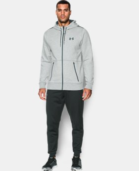 Men's UA Varsity Full Zip Hoodie  1 Color $82.99