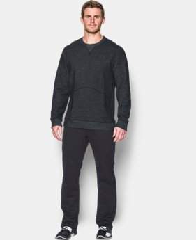 Men's UA Varsity Crew  1 Color $79.99