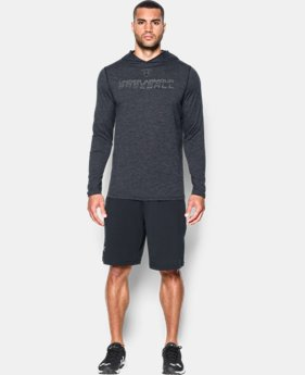 New Arrival  Men's UA Baseball Training Lightweight Hoodie  2 Colors $49.99