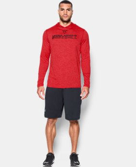 Men's UA Baseball Training Lightweight Hoodie   $44.99