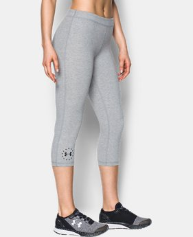 Women's UA Freedom Training Capris   $34.99