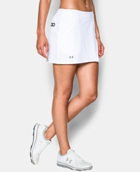 Women's UA Links Knit Skort LIMITED TIME: FREE SHIPPING  $69.99