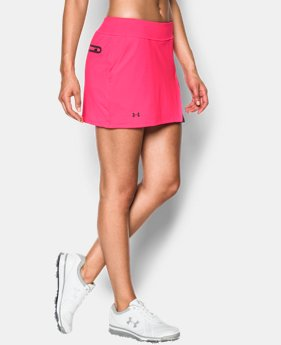 Women's UA Links Knit Skort LIMITED TIME: FREE SHIPPING 2 Colors $69.99