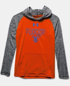 Boys' New York Mets UA Tech™ Hoodie