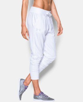 Best Seller Women's UA Favorite French Terry Jogger  1 Color $54.99