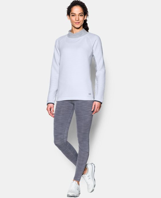 New Arrival  Women's UA Insulated Shawl Neck Popover  1 Color $89.99