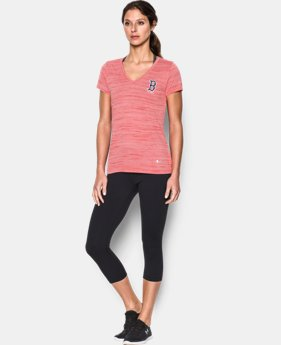 Women's Boston Red Sox UA Tech™ T-Shirt