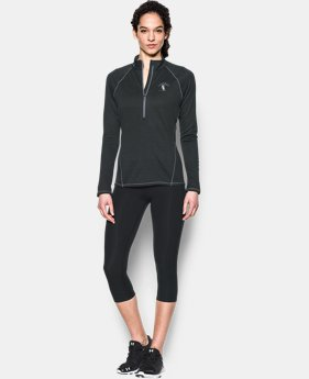 Women's Chicago White Sox UA Tech™ ½ Zip