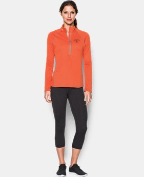 Women's San Francisco Giants UA Tech™ ½ Zip