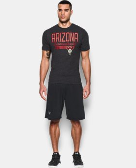 Men's Arizona Diamondbacks Tri-blend T-Shirt