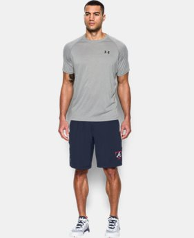 New Arrival Men's Atlanta Braves Raid Shorts LIMITED TIME: FREE SHIPPING 1 Color $44.99