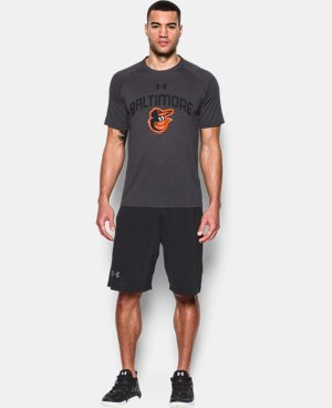 Men's Baltimore Orioles Tech™ T-Shirt  1 Color $34.99