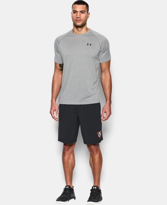 New Arrival Men's Baltimore Orioles Raid Shorts LIMITED TIME: FREE U.S. SHIPPING 1 Color $44.99