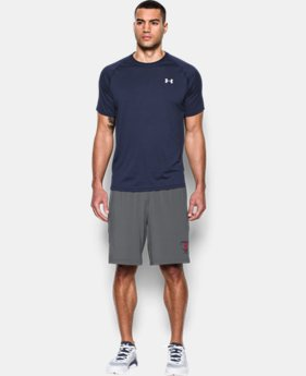 New Arrival Men's Boston Red Sox Raid Shorts LIMITED TIME: FREE U.S. SHIPPING 1 Color $44.99