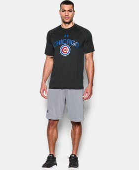New Arrival Men's Chicago Cubs Tech™ T-Shirt  1 Color $34.99