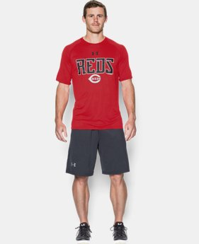 Men's Cincinnati Reds Team Tech™ T-Shirt LIMITED TIME: FREE U.S. SHIPPING 1 Color $34.99