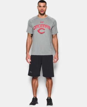 Men's Cincinnati Reds Tech™ T-Shirt