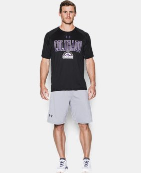 Men's Colorado Rockies Team Tech™ T-Shirt