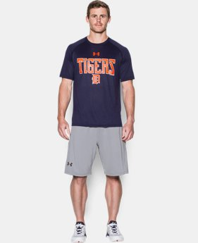 New Arrival  Men's Detroit Tigers Team Tech™ T-Shirt LIMITED TIME: FREE SHIPPING  $39.99