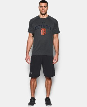 Men's Detroit Tigers Tech™ T-Shirt   $26.99