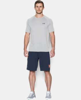 New Arrival Men's Detroit Tigers Raid Shorts LIMITED TIME: FREE SHIPPING 1 Color $44.99