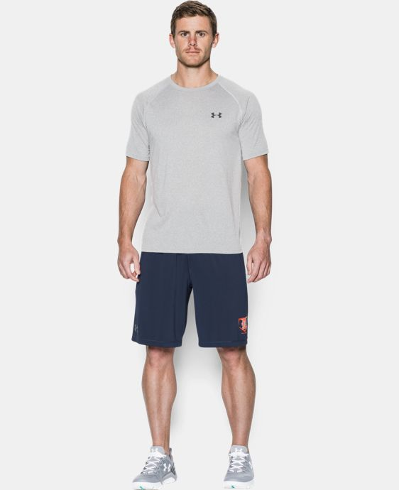 New Arrival Men's Detroit Tigers Raid Shorts LIMITED TIME: FREE U.S. SHIPPING 1 Color $44.99