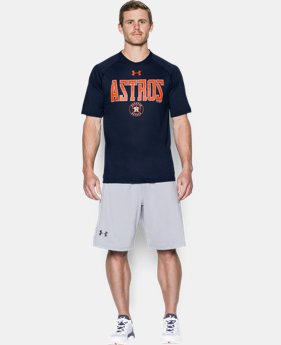 Men's Houston Astros Team Tech™ T-Shirt LIMITED TIME: FREE SHIPPING 1 Color $34.99