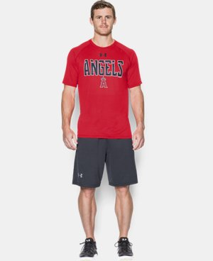 Men's Los Angeles Angels Team Tech™ T-Shirt LIMITED TIME: FREE U.S. SHIPPING 1 Color $34.99