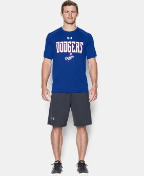 Men's Los Angeles Dodgers Team Tech™ T-Shirt LIMITED TIME: FREE SHIPPING  $34.99