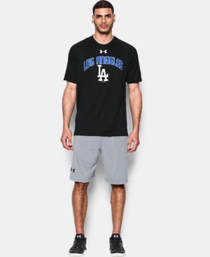 Men's Los Angeles Dodgers Tech™ T-Shirt LIMITED TIME: FREE U.S. SHIPPING 1 Color $34.99