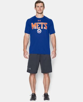 Men's New York Mets Team Tech™ T-Shirt LIMITED TIME: FREE U.S. SHIPPING  $34.99
