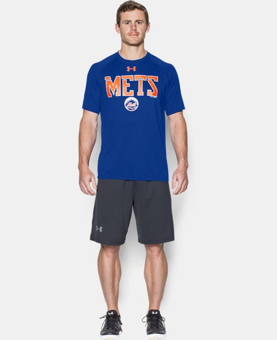 Men's New York Mets Team Tech™ T-Shirt  1 Color $34.99