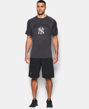 New Arrival Men's New York Yankees Tech™ T-Shirt  1 Color $34.99